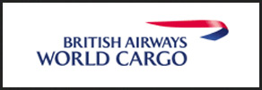 British Airways World Cargo